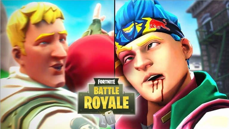 Who Did It Better Ninja or Tfue [Comparison]