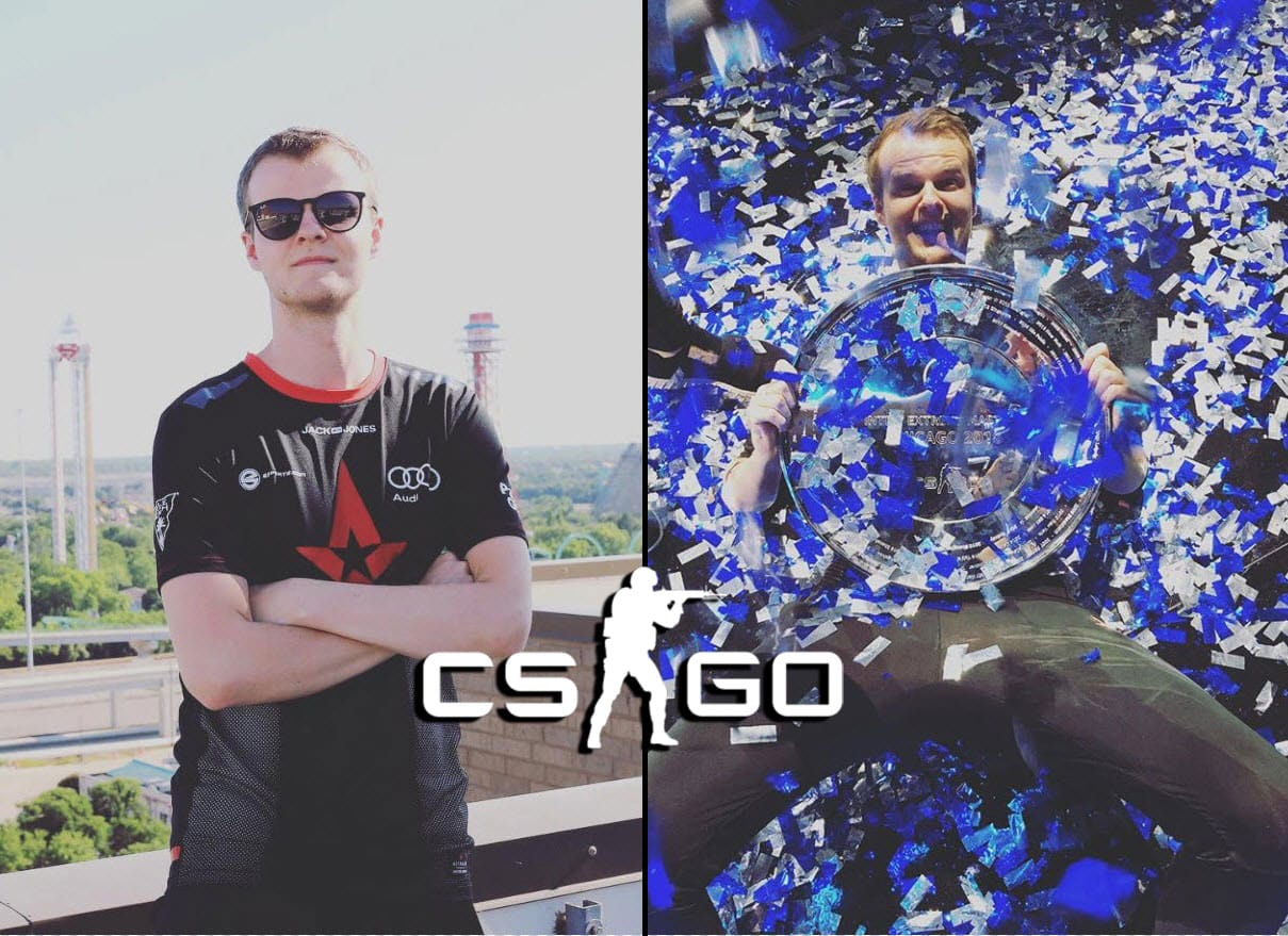 Why Is Xyp9x The Best Clutcher in CSGO Esports