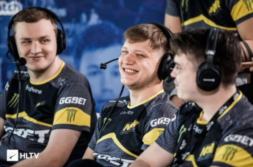 best AWPers in CSGO at the moment S1mple