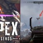 Apex Legends Dragons Spotted Can you Shoot The Dragons Season 2