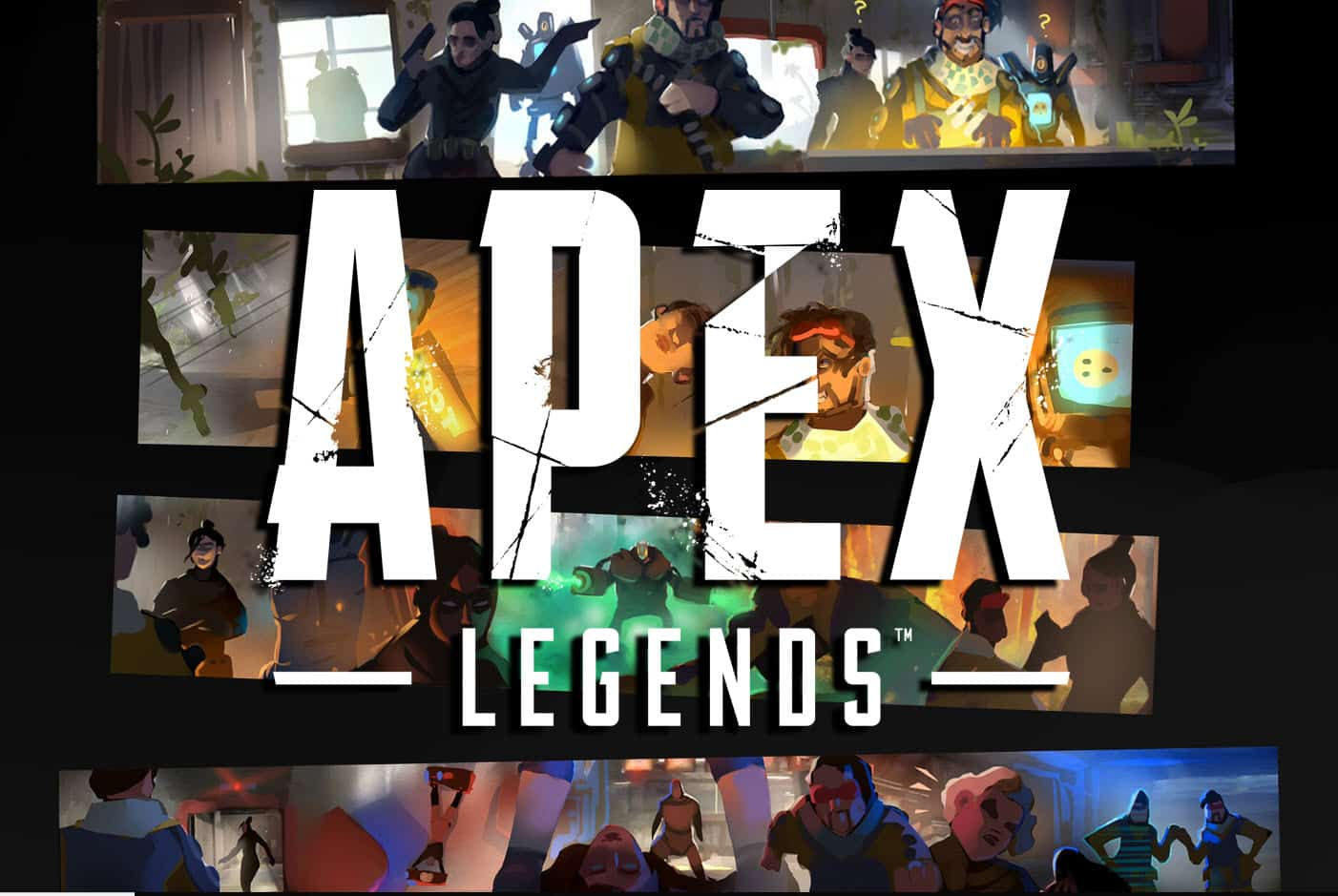 Apex Legends Season 2 Battle Pass Everything You Need To Know