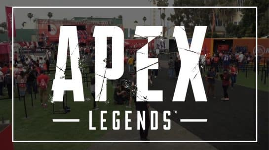 Apex Legends Season 2 Details From EA PLAY