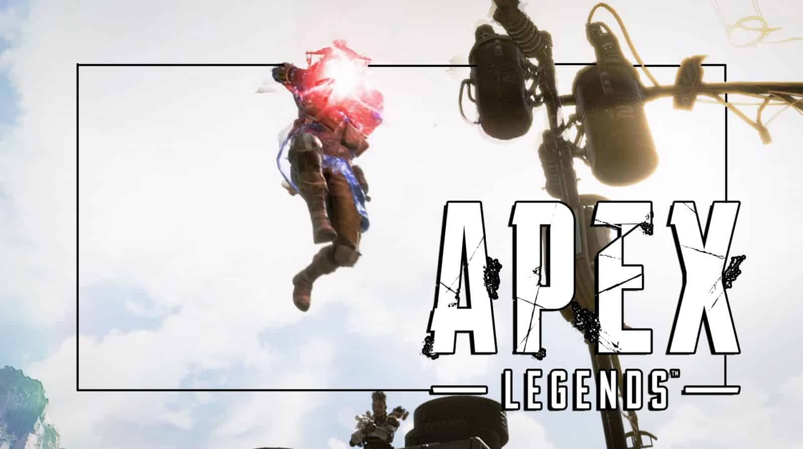 Apex Legends Season 2 Is Coming Out July 2 Update From Respawn