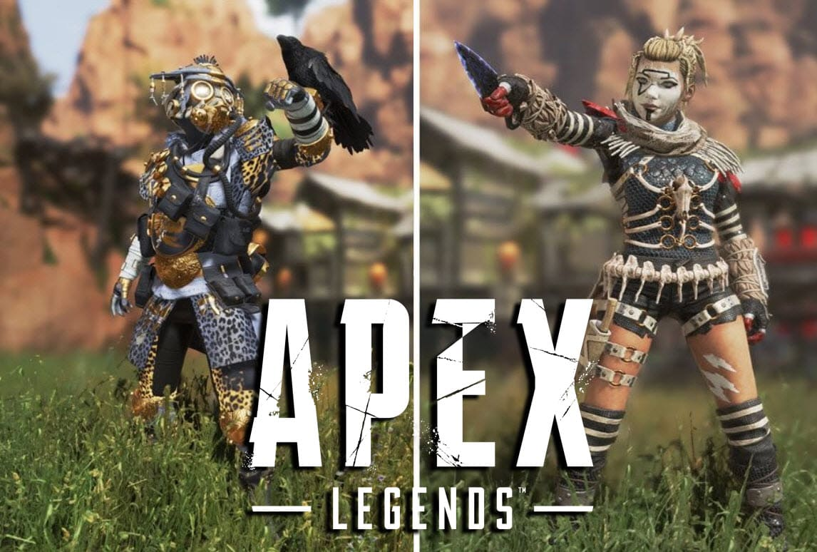 Apex Legends The Legendary Hunt Limited Time Event