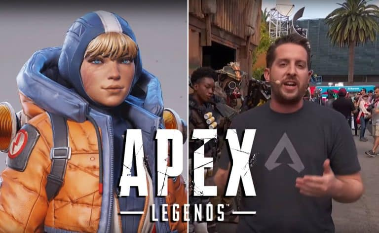 Apex Legends Viewership Still At Miserable Levels After EA PLAY