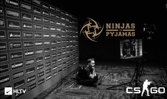 Big Roster Changes In NiP Dennis And GeT_RiGhT Leave The Team CSGO