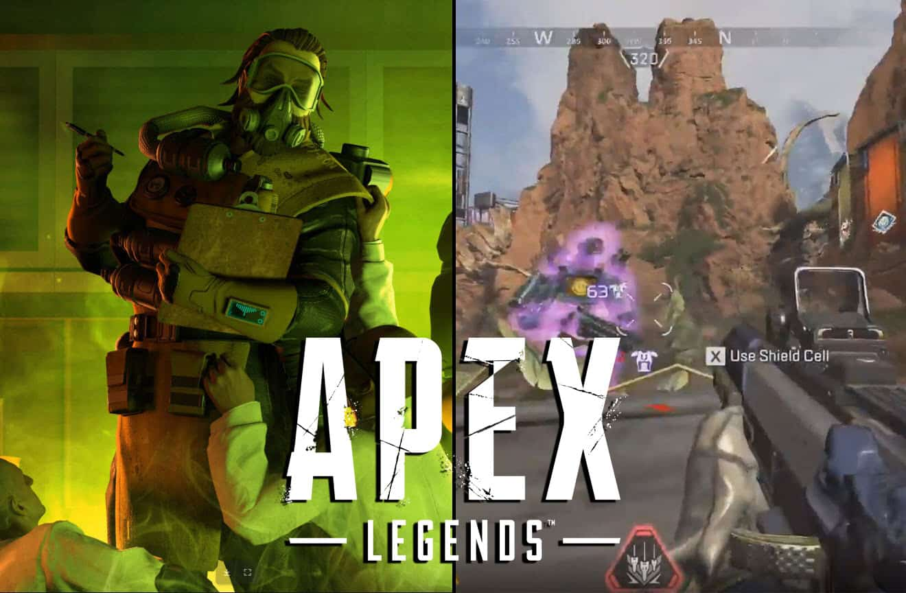Cheater Disrupts Apex Legends First Esports Tournament