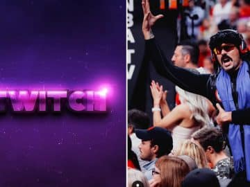 Dr Disrespect Unbanned From Twitch