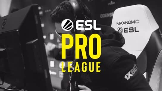 EPL Season 9 Group Stage NRG And Mousesports Top Groups