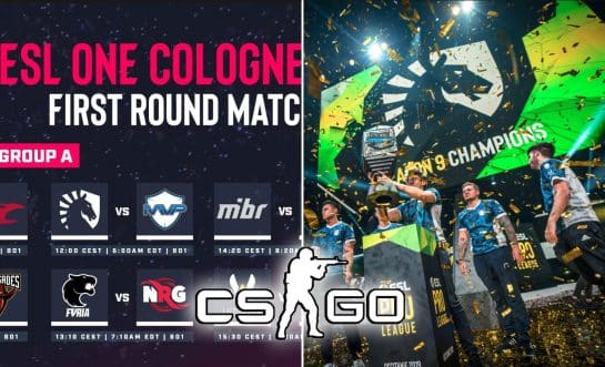 ESL One Cologne 2019 Can Team Liquid Win Intel Grand Slam