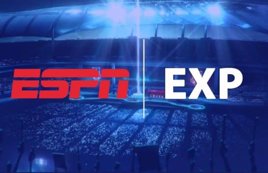 ESPN Announces EXP Esports Series. Apex Legends Stars In First Two Tournaments.