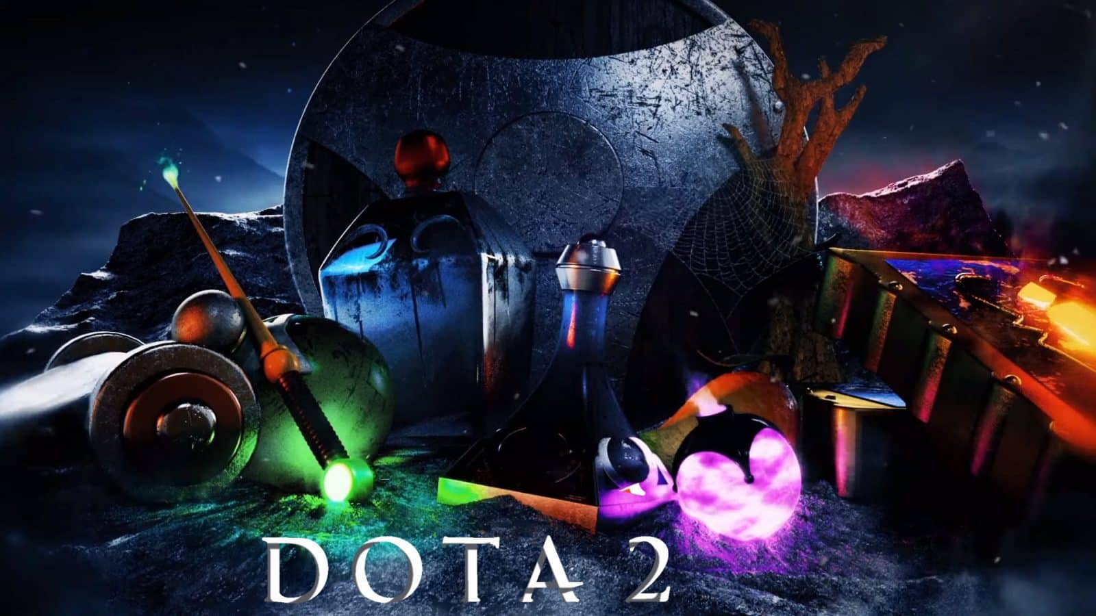Everything You Missed Last Week For Dota 2