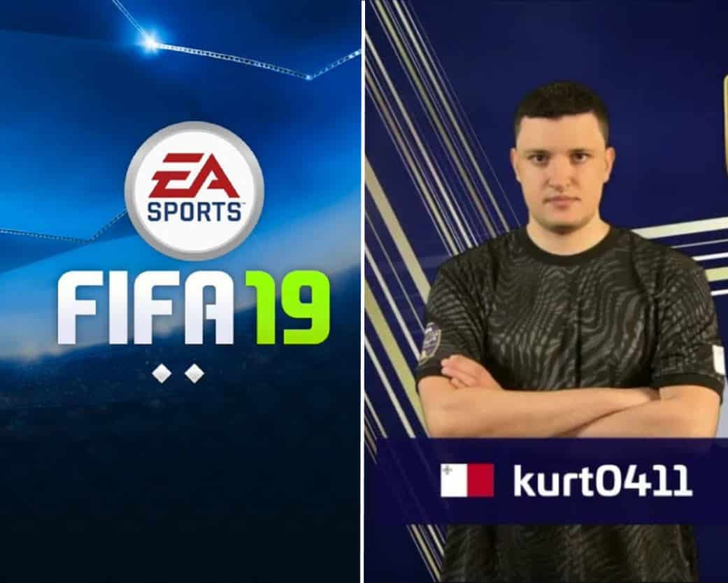 FIFA Pro Player Reveals Big FIFA 19 Issue