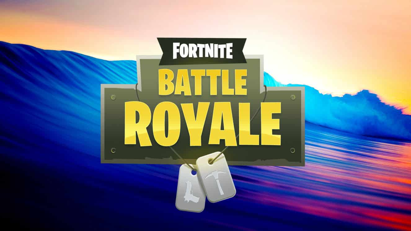Fortnite is Getting a New Consumable