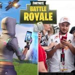 Gotaga Fortnite Settings (Sensitivity, Video and Keybinds)