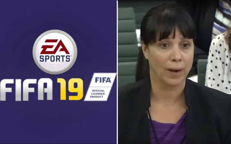 Is FIFA Pack Opening Gambling EA Defends Their Games at The UK