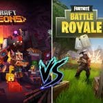 Is Minecraft Passing Fortnite in Popularity Google Trends
