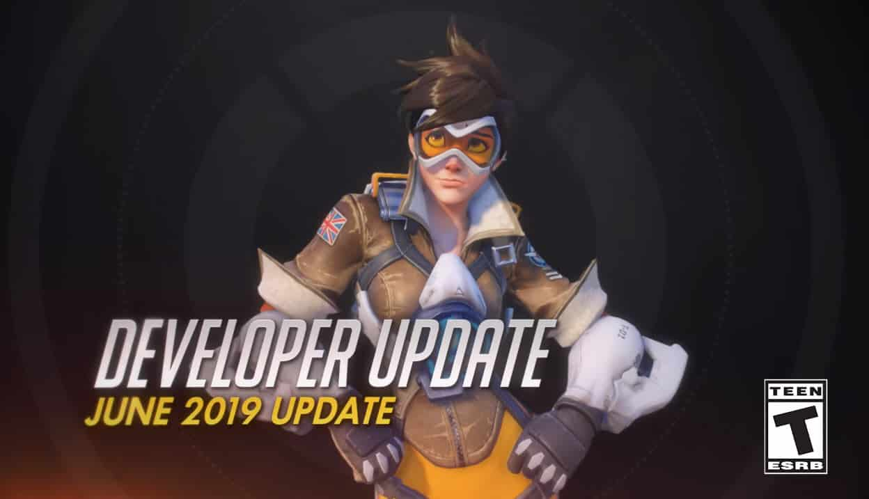 Is Overwatch's New Patch The Worst One Yet
