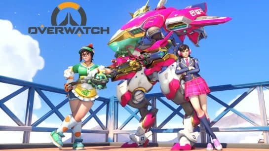 Is Role Lock Coming to Overwatch