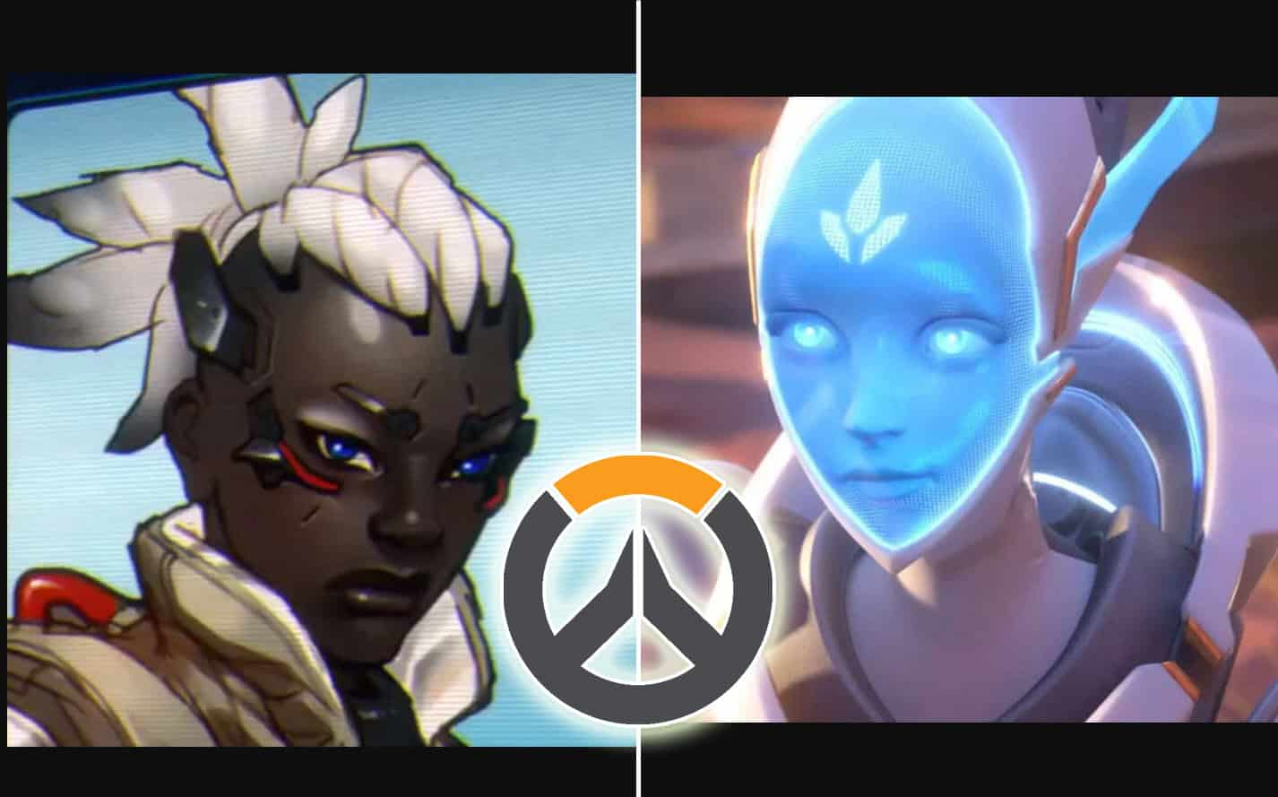 More Clarity On Who The New Overwatch Hero Might Be