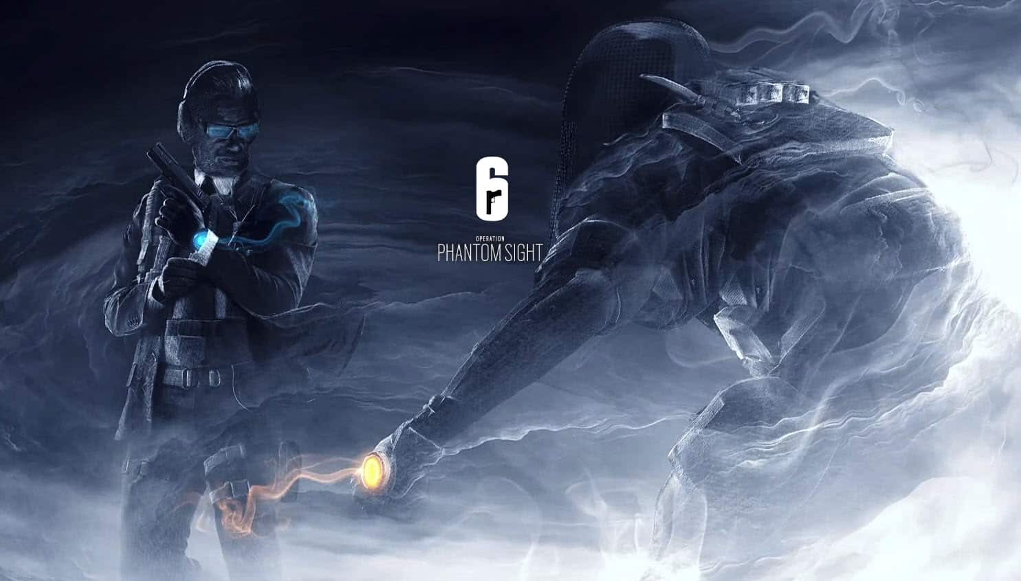 Rainbow Six Siege Operation Phantom Sight Release Date