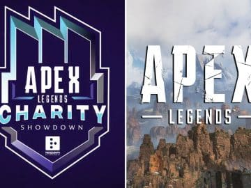 Respawn and EA Are Sponsoring GuardianCon Apex Legends Charity Showdown