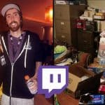 Streamer Loses Title For Dirtiest Room On Twitch. Shares Disgusting Story To Viewers