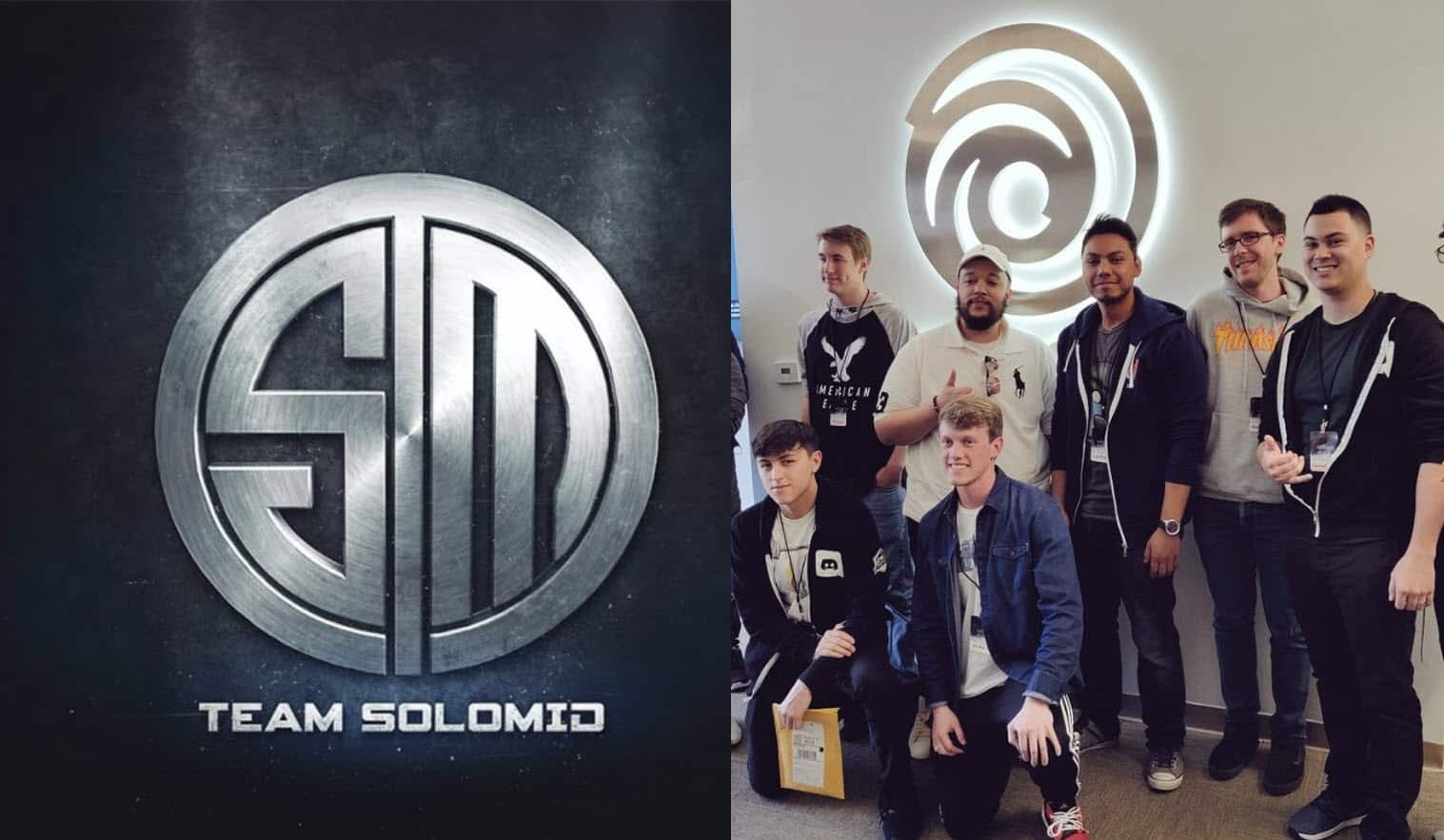 TSM Gets Beaulo's Team for Rainbow Six Siege Pro League