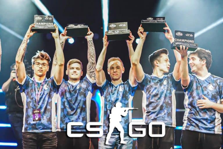 Team Liquid Win DreamHack Masters Dallas To Take Number 1 Spot From Astralis