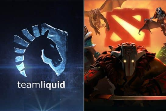 Team Liquids Roster Swap Explained [Dota 2]