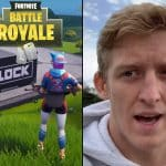 Tfue Shares His Thoughts on What The Block Should Be