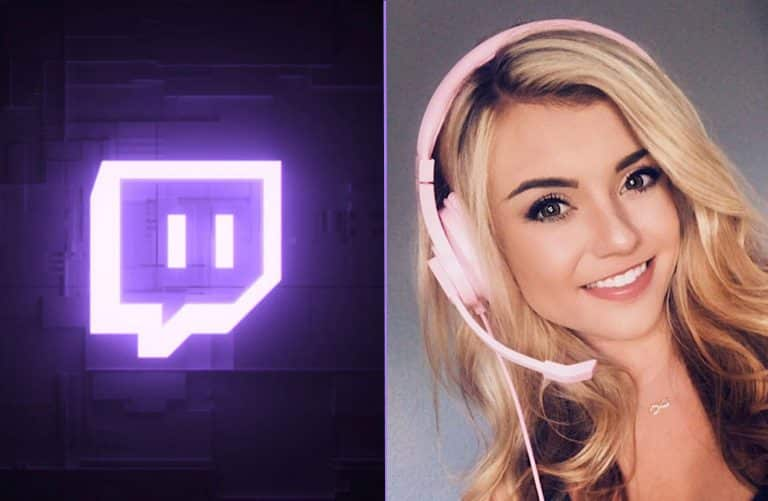 Who Is BrookeAB Twitch Has a New Star Streamer