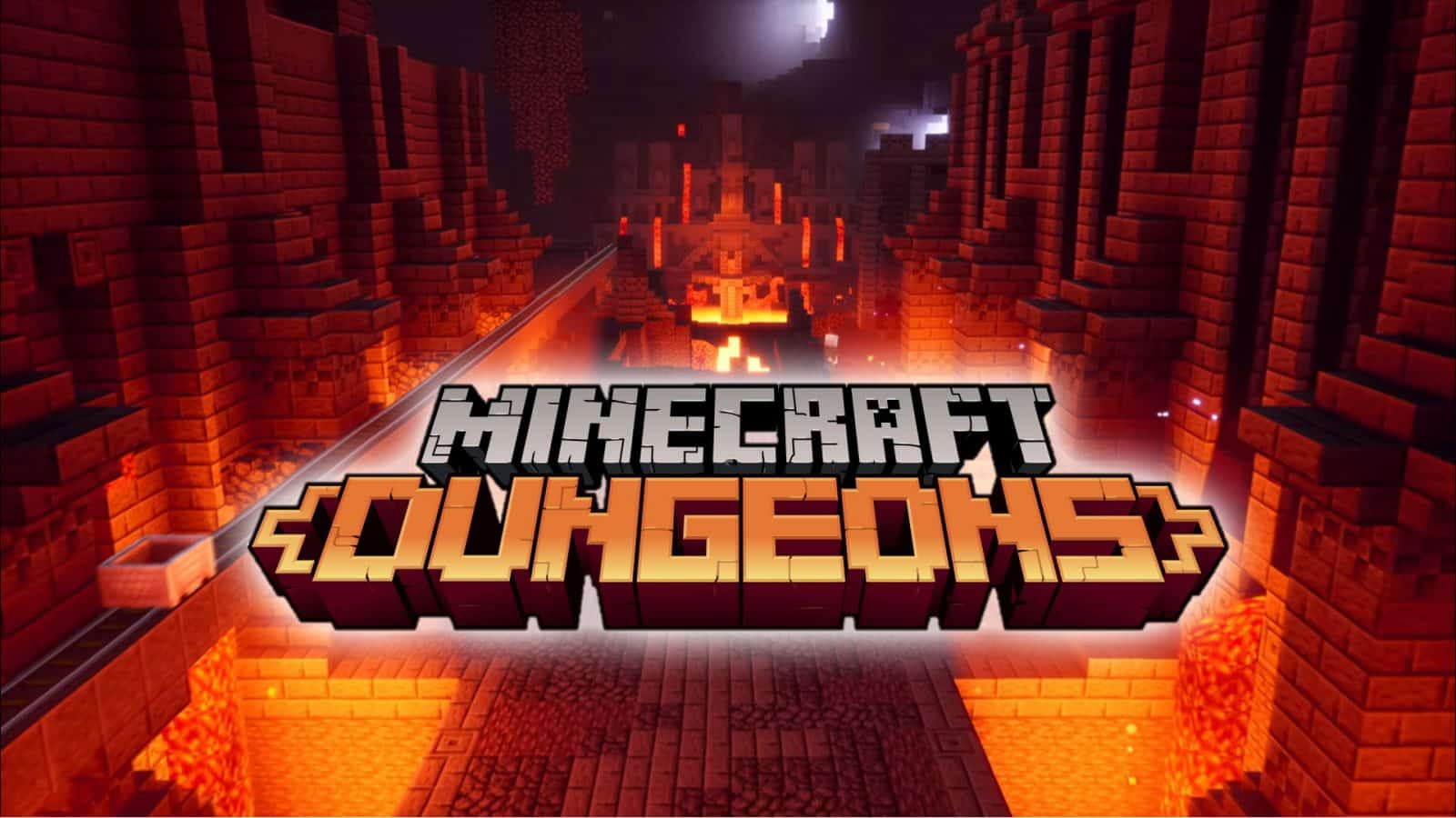 Minecraft Dungeons Coming In 2020 Game Life