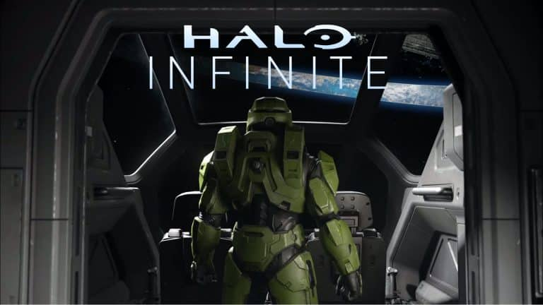 Xbox E3 News Halo Infinite is Coming