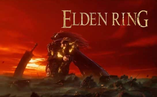 Xbox E3 News Hidetaka Miyazaki and George R.R Martin Elden Ring Announced