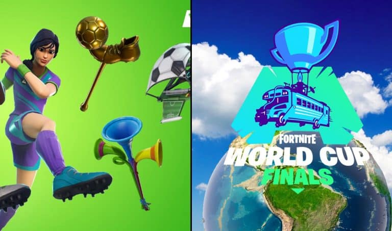 Additional Fortnite World Cup Tickets Available