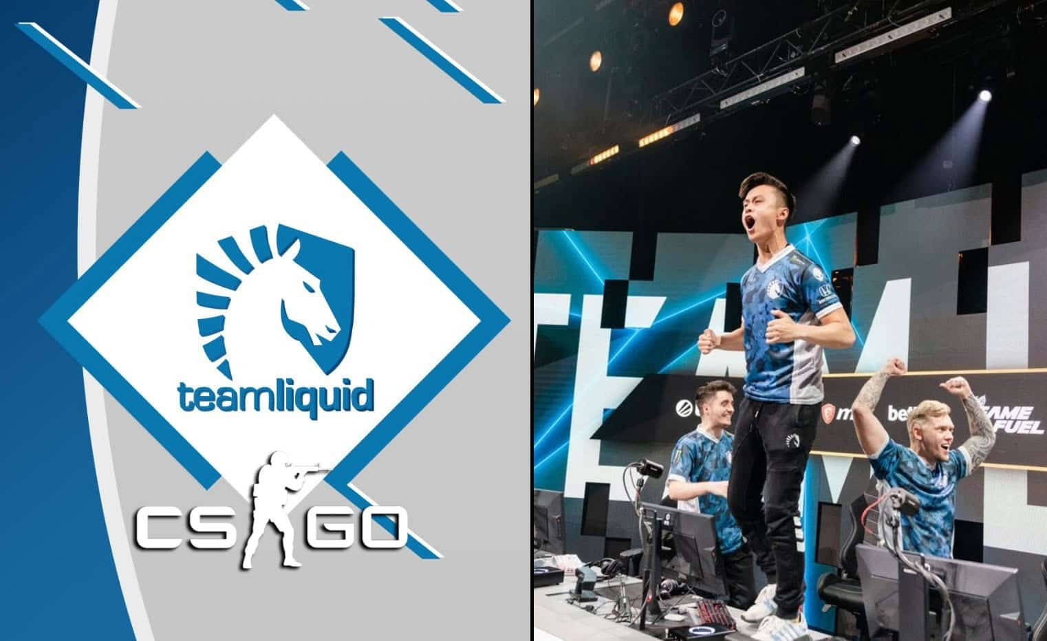 Analysis Of Team Liquid's Achievements From Chokers To Champions