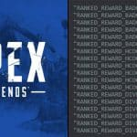 Apex Legends Ranked Rewards
