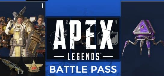 Apex Legends Season 2 Battle Pass What You Need To Know