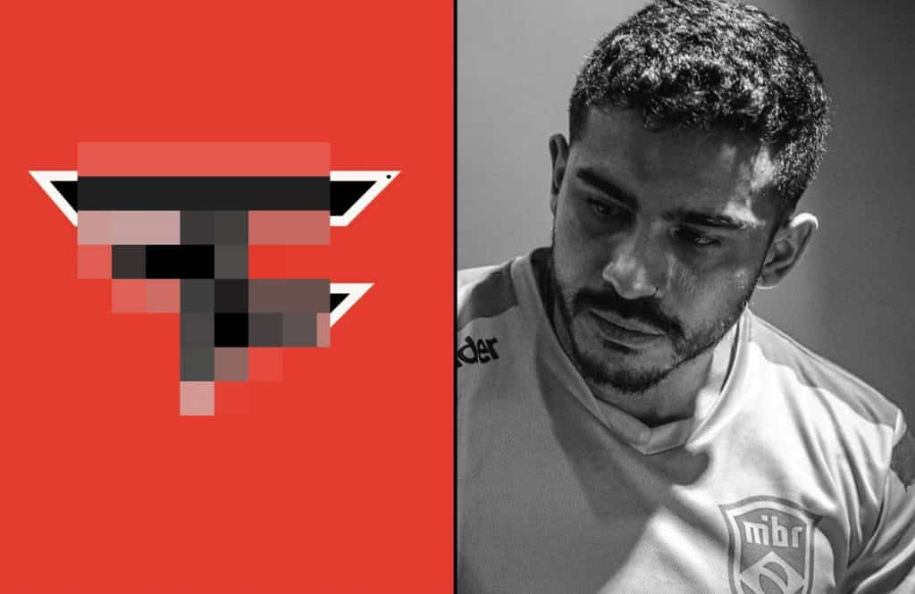 Coldzera Is Leaving MiBR After IEM Chicago. Possibly Joining FaZe Clan