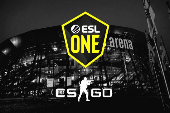 ESL One Cologne 2019 Day 1 Liquid And NRG Secure Place In Play-Offs