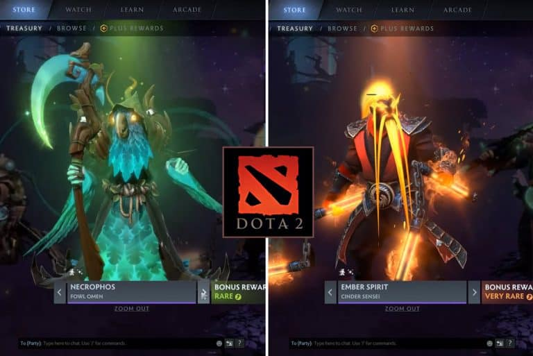 Everything You Missed Last Week For Dota 2 (July 6 - July 13)