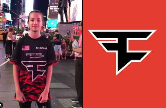 Ewok Becomes First Female Esports Player To Join FaZe Clan