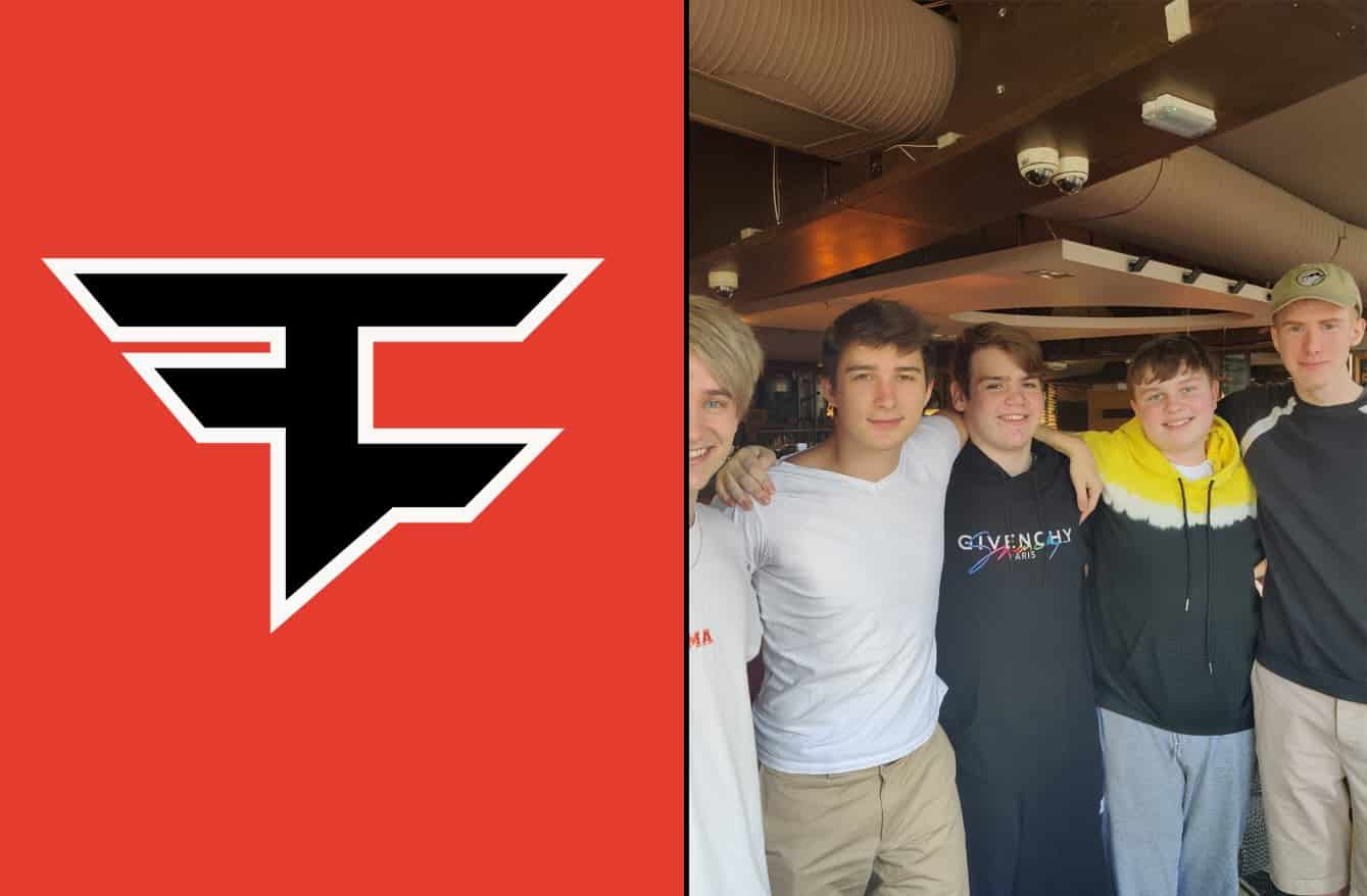 FaZe Clan Signs Top Fortnite Pro Mongraal To Their Esports Roster