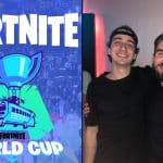 Fortnite Pros Who Did Not Qualify For The Fortnite World Cup