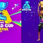 Fortnite World Cup Creative Finals Winner Esports
