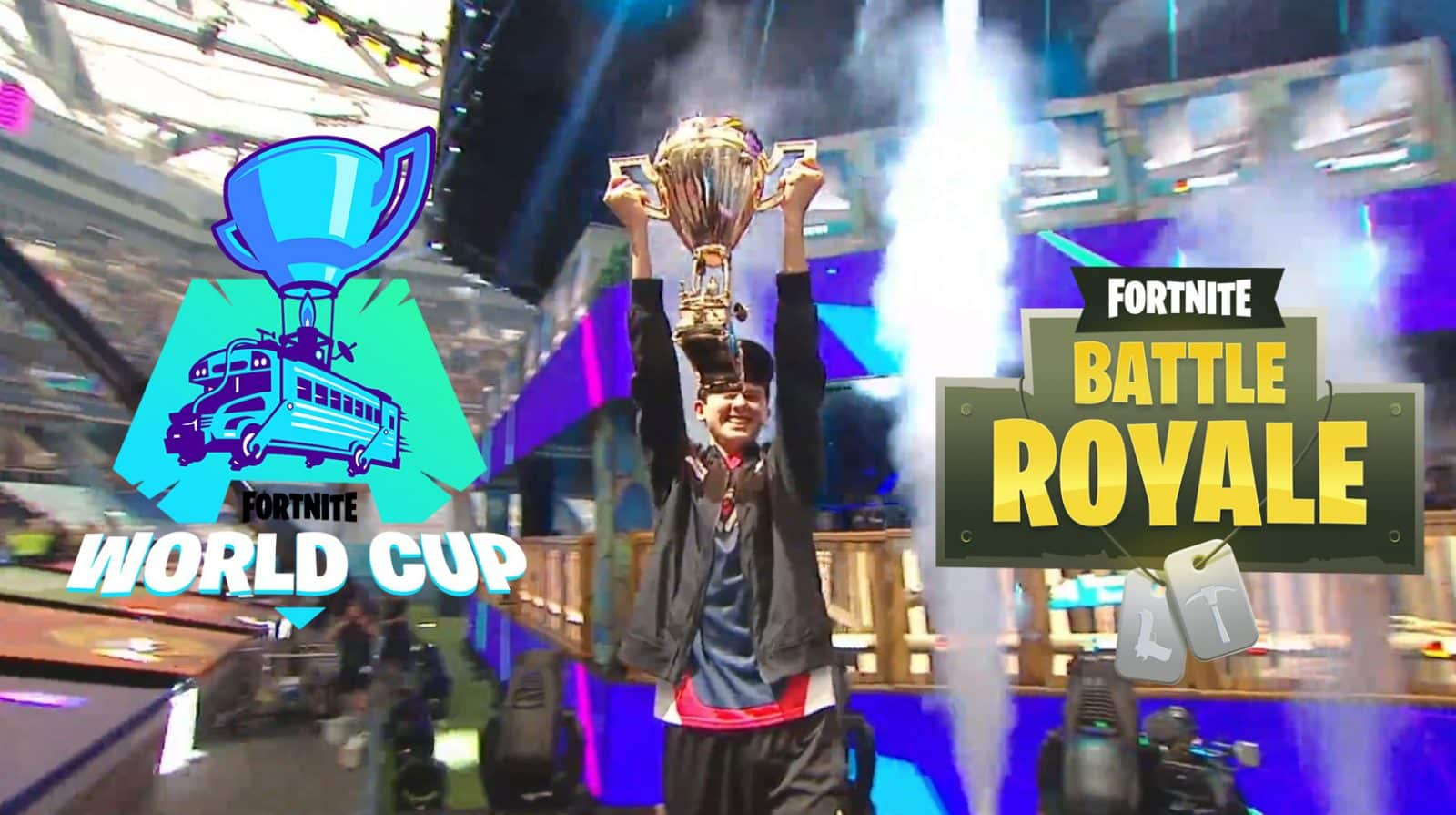 Fortnite World Cup Finals Solos Winner Results And Recap