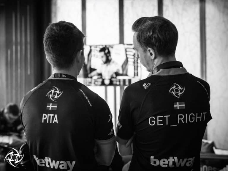 GeT_RiGhT Talks About His Future In CSGO