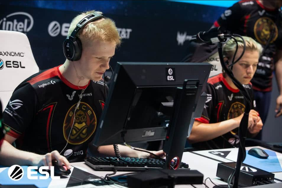 Group B - Easy job for ENCE; Vitality advanced further Esports CSGO