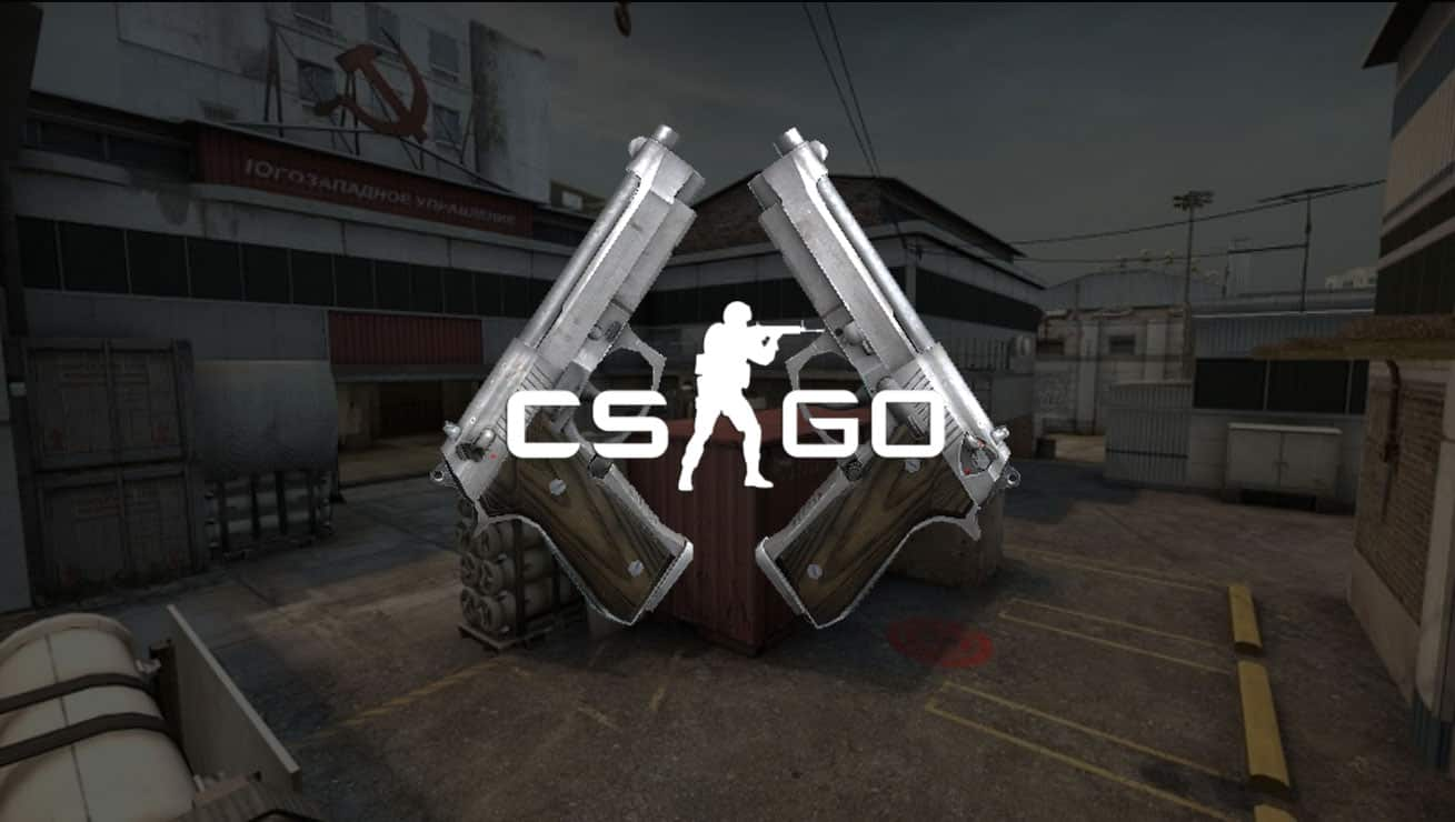 How To Play Pistol Rounds In CSGO [Guide]
